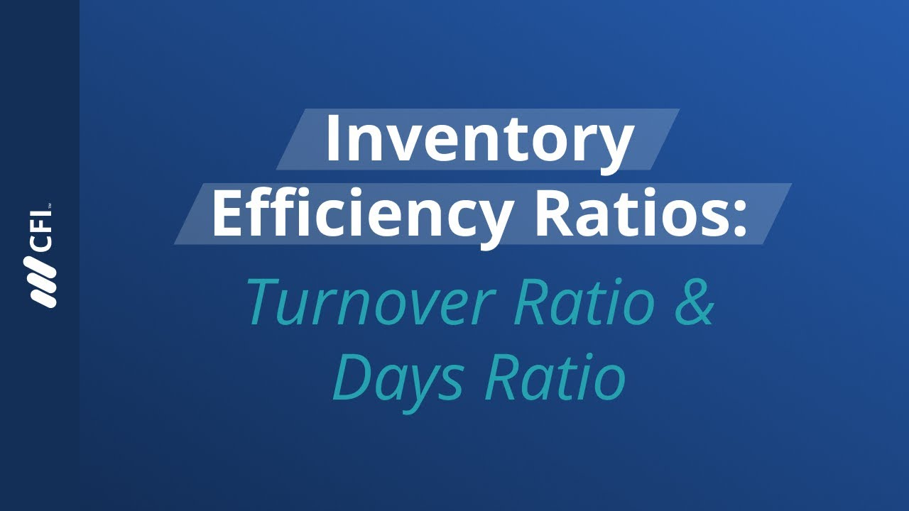 Days Sales in Inventory (DSI) - Formula, How to Calculate