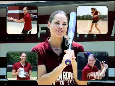 Jessica Mendoza and Frozen Ropes present Gold Level Hitting ...