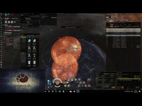 Eve Online - Naglfar insurance fraud