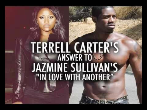 Promotional Audio- Terrell Carter's Answer to Jazmine Sullivan's