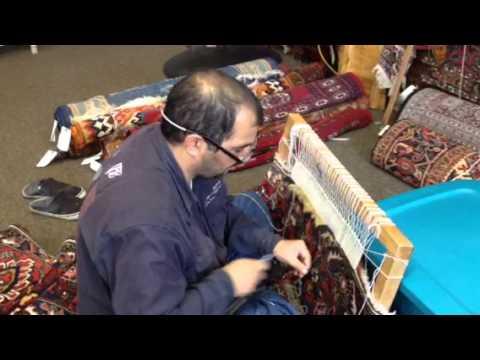 Oriental Rug Cleaning Co. Dallas, TX | Expert Area Rug Repair