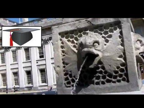 PIRATES of CARIBBEAN filmed Greenwich