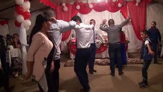 Ахыска свадьба (Рустам & Гуля) Part 3 - Волгоград Дубовка