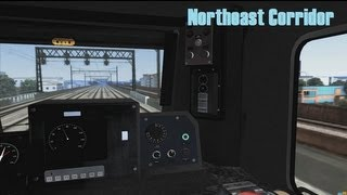 Railworks 3 [HD] Train Simulator 2012 / Northeast Corridor