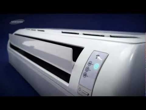 92bb3b477 Ar Condicionado Split Hi-wall Samsung Max Plus Quente Frio 220v ...