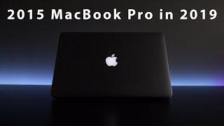 Using a 2015 MacBook Pro in 2019!