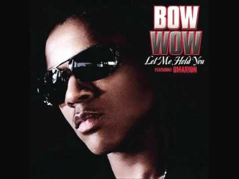 Let Me Hold You Down-Bow Wow (Feat.Omarion)