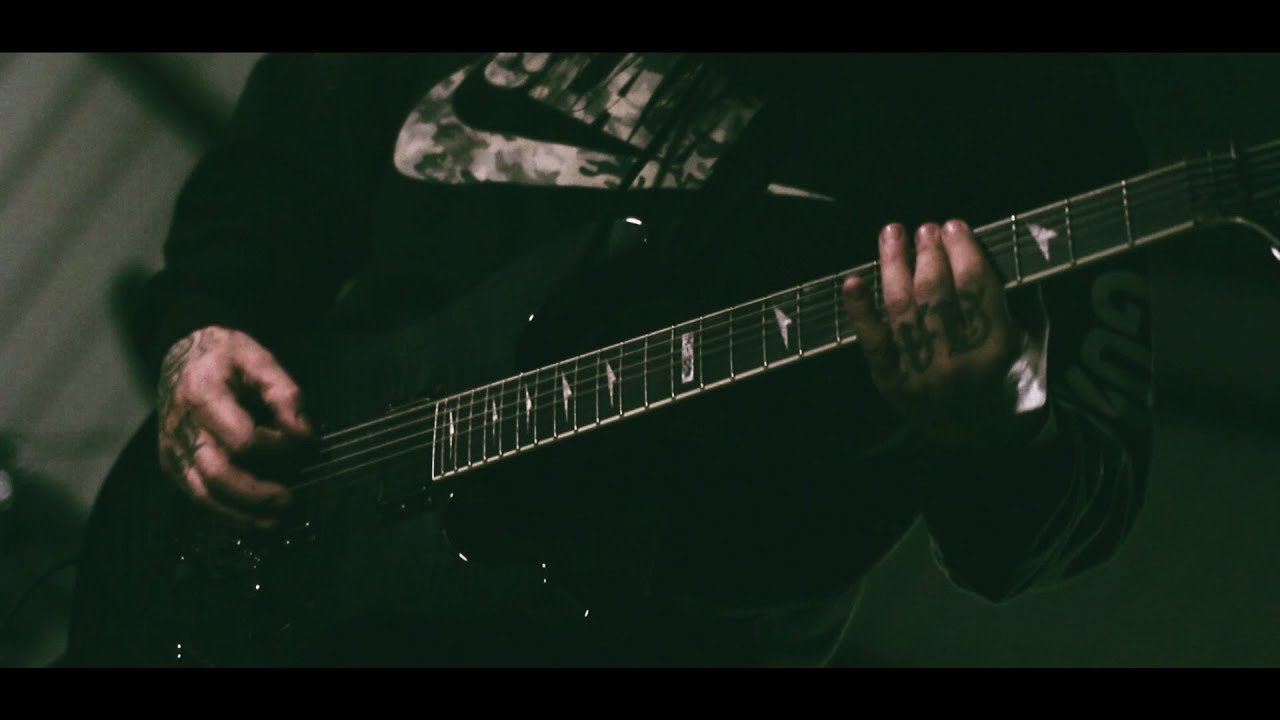 Download STRANGLED - MOBILIZE [OFFICIAL MUSIC VIDEO] (2019) SW EXCLUSIVE