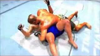 UFC 2009 E3 2007 TRAILER