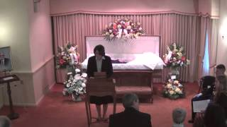 Funeral Services for Richard M. Davis