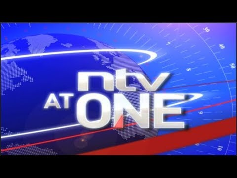 LIVE: Get the latest news & updates on developing stories on #NTVAtOne with Trevor Ombija