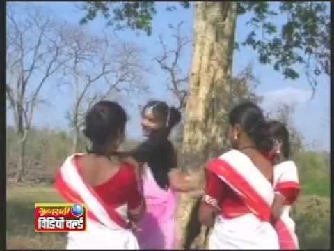 Sun Sun Sakhi - Khanke Re Kangana - Anupama Mishra ...