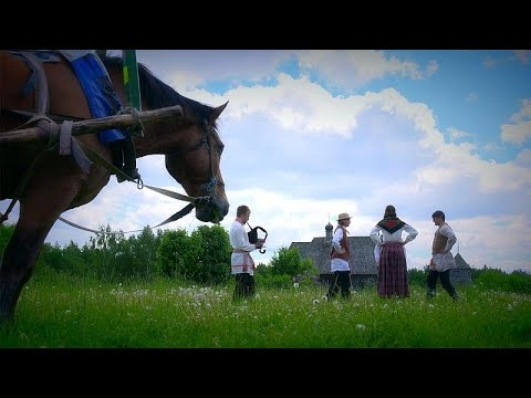 France 24:Step back in time and experience a Middle Ages village in Belarus