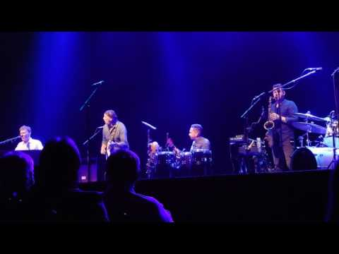 Low Spark Of High Heeled Boys/Empty Pages Steve Winwood Count Basie Theater 4/24/2017