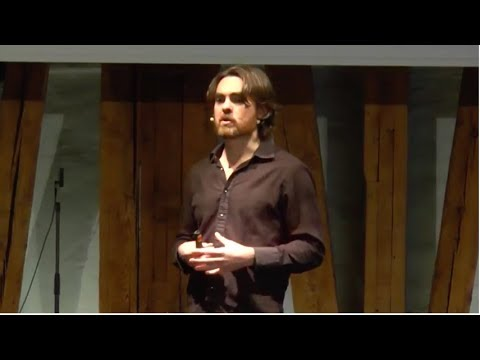 Thumbnail: Fermi's Paradox and the Psychology of Galactic Empires | Matthew O´Dowd | TEDxTUWien