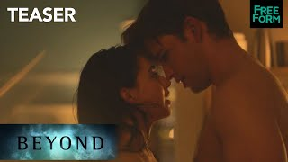 Beyond | Season 2 Teaser – Holden & Willa | Freeform