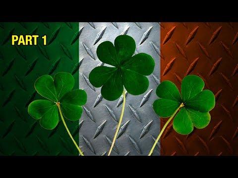 Irish celtic punk rock best music compilation [PART 1]
