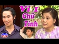 Cai Luong Vi Mot Chu Tinh