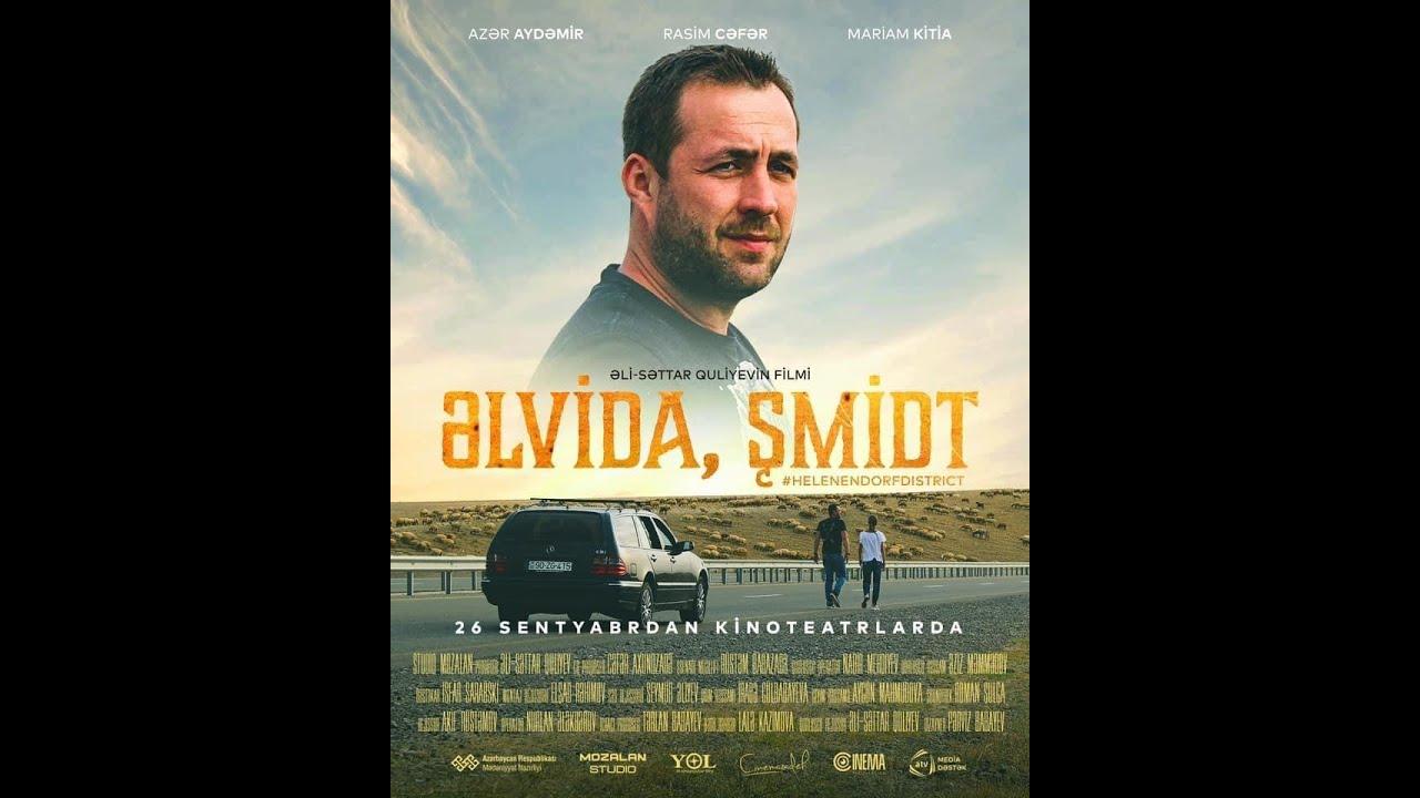 """Əlvida, Şmidt!"" - Tam Film (2019)"