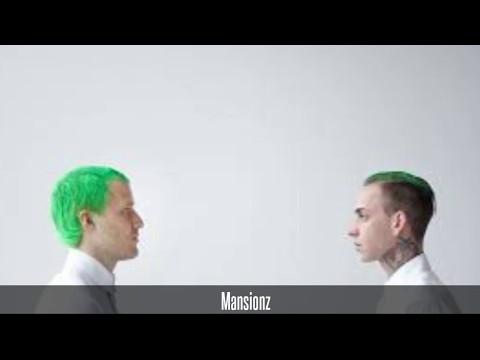 The Life of a Troubadour - Mansionz lyrics