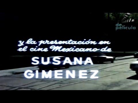 La buscona (Con la participación de Susana Giménez) - 1971