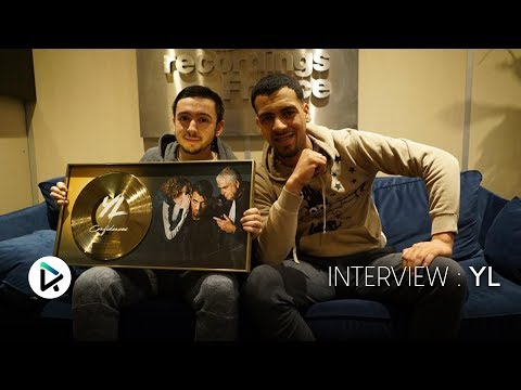Youtube: YL: D'Air-Bel au disque d'or, de Marseille à l'Italie (la mythologie, Rédoine Faïd…)