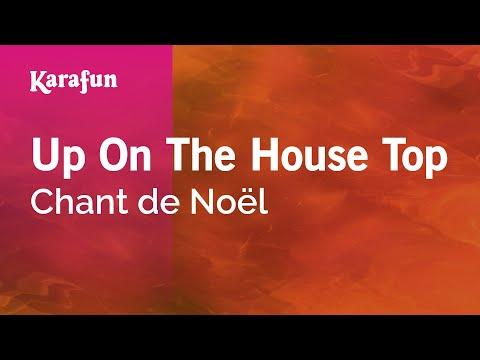 Karaoke Up On The House Top - Christmas Carol *