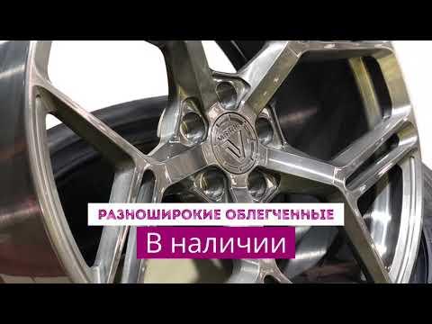 Кованые диски BMW X5 G05 R21