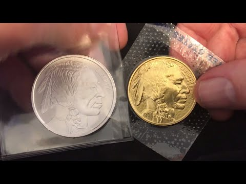 $10,000 Gold - $500 Silver OR A Strong & Stable Dollar?