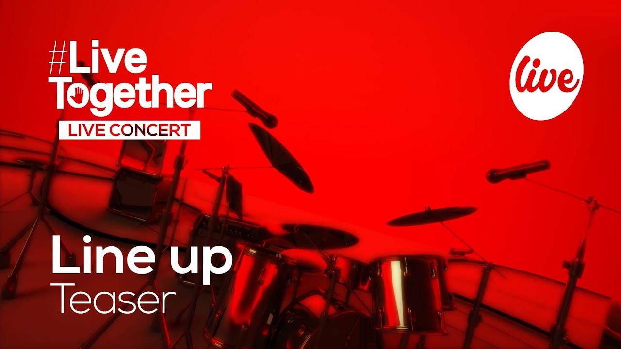 it's LIVE X MOFA│Teaser 02 : 라인업 공개 [ Live Together Concert ]