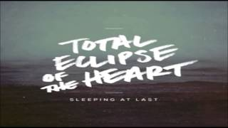 total ese of the heart sleeping at last