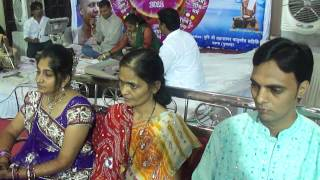 Sanji function ( Tapsya Geet ) at Bharuch