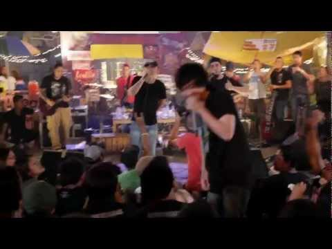 Inuman Sessions Vol 2 The Yes Yes Show Feat Miggy Chavez + Ending Credits  Parokya Ni Edgar