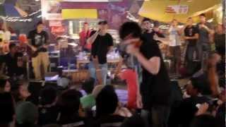 """Inuman Sessions Vol. 2"" The Yes Yes Show (Feat. Miggy Chavez) + Ending Credits - Parokya Ni Edgar"