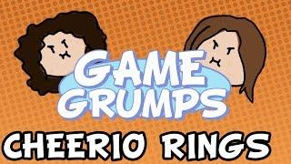 Cheerio Rings - Game Grumps