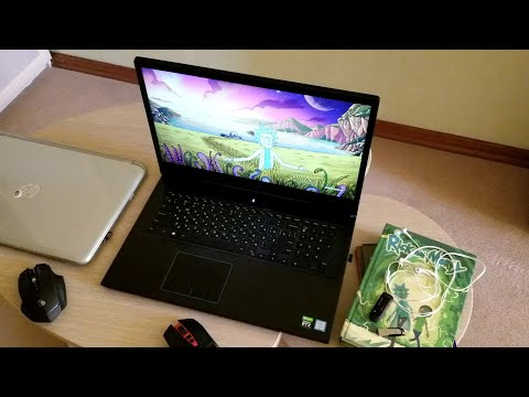 Dell G7 17 7790 Мнение, проблемы и пути решения