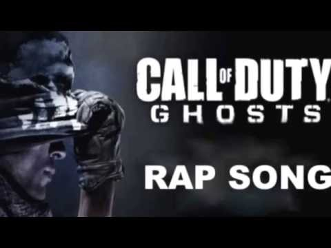 CALL OF DUTY GHOSTS RAP SONG | BRYSI & DAN BULL (1-Hour Loop) (HD)