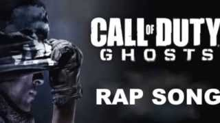 Repeat youtube video CALL OF DUTY GHOSTS RAP SONG | BRYSI & DAN BULL (1-Hour Loop) (HD)