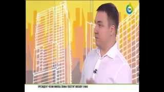 Евгений Грин - Обереги от порчи и сглаза - Телеканал МИР
