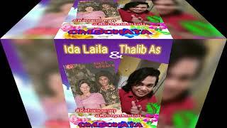 IDA LAILA dan THALIB AS.