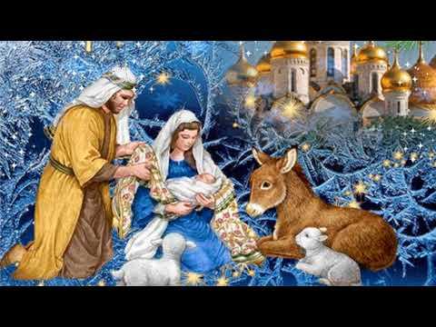 И снова в сердце радость Рождества! Поздравляю с Рождеством Христовым!