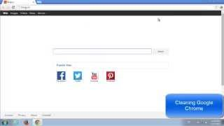 How to remove Bing.vc (Chrome, Firefox, IE)