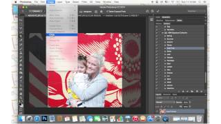How To Resize Photos for Scrapbooks