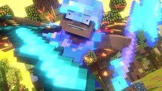 Annoying Villagers 28 - Minecraft Animation