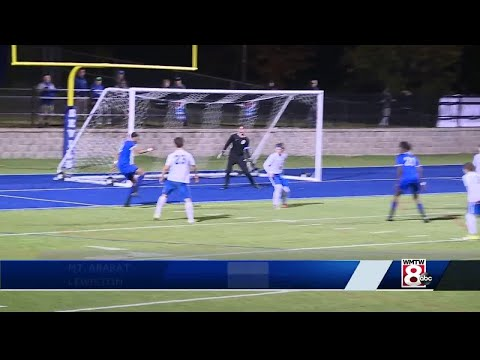 Tuesday's High School Soccer Highlights