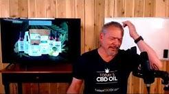 Gout and CBD Oil and the CBD Oil Basics Mini-CourseTodaysCBDoilBasics.com (Free training course)T