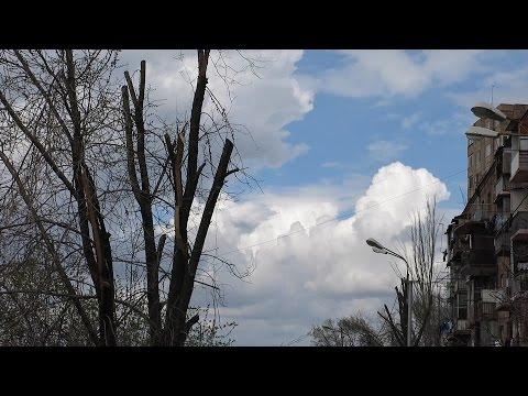 Yerevan, 15.04.17, Sa, Video-1, Depi Vardanantc Poghotc.