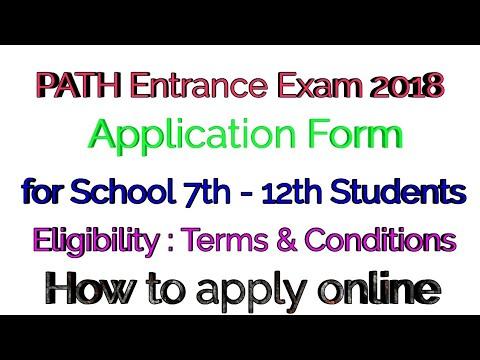 Prerna Ambitious Talent Hunt 2018 | PATH  | All India School Students Scholarship Blog_36