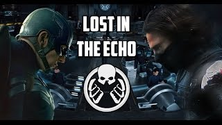 Captain America: The Winter Soldier - Lost In the Echo (HD)
