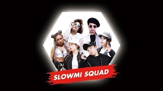 【STRAIGHT 〜HIGHEST DANCER CUP〜】SLOWMI SQUAD